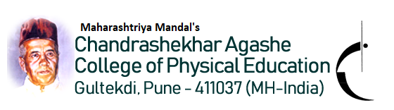 Chandrashekhar Agashe College of Physical Education